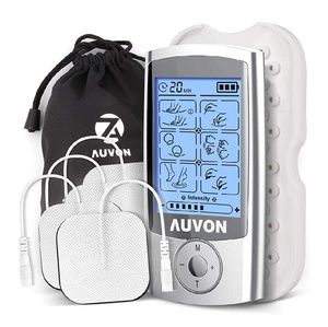 Rechargeable TENS Unit Muscle Stimulato